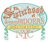 SISTERHOOD OF DREAMERS