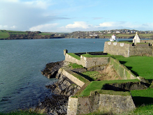 CHARLESFORT,  KINSALE