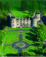 KILKENNY CASTLE IRELAND