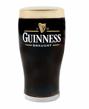 GUINNESS