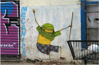 01 Os Gemeos
