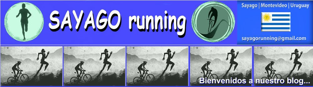 Sayago Running