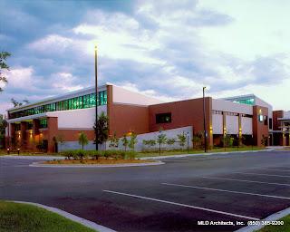 Mld Architects Inc Premier Health Amp Fitness Center