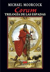 ¡Moorcock: uno de los más grandes autores de fantasy!