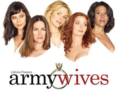 army wives season 5. Watch Army Wives Season 4