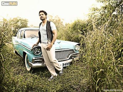 G VenkatRam  South Indian Actors Calendar Stills leaked images