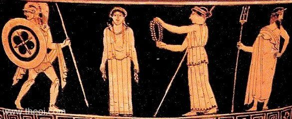 the representation of women in the greek mythology Women were seen as insignificant characters in the ancient greek society while the menwomen attained the most difficult job of all, bearing more about the influence of ancient greek mythology on modern society essay the influence of ancient greek mythology on modern society essay.