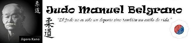 Judo Manuel Belgrano