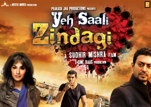 Click On Links Below To Download Yeh Saali Zindagi