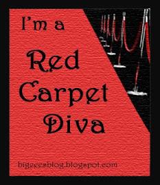 I'm a Red Carpet Diva Dahling!!