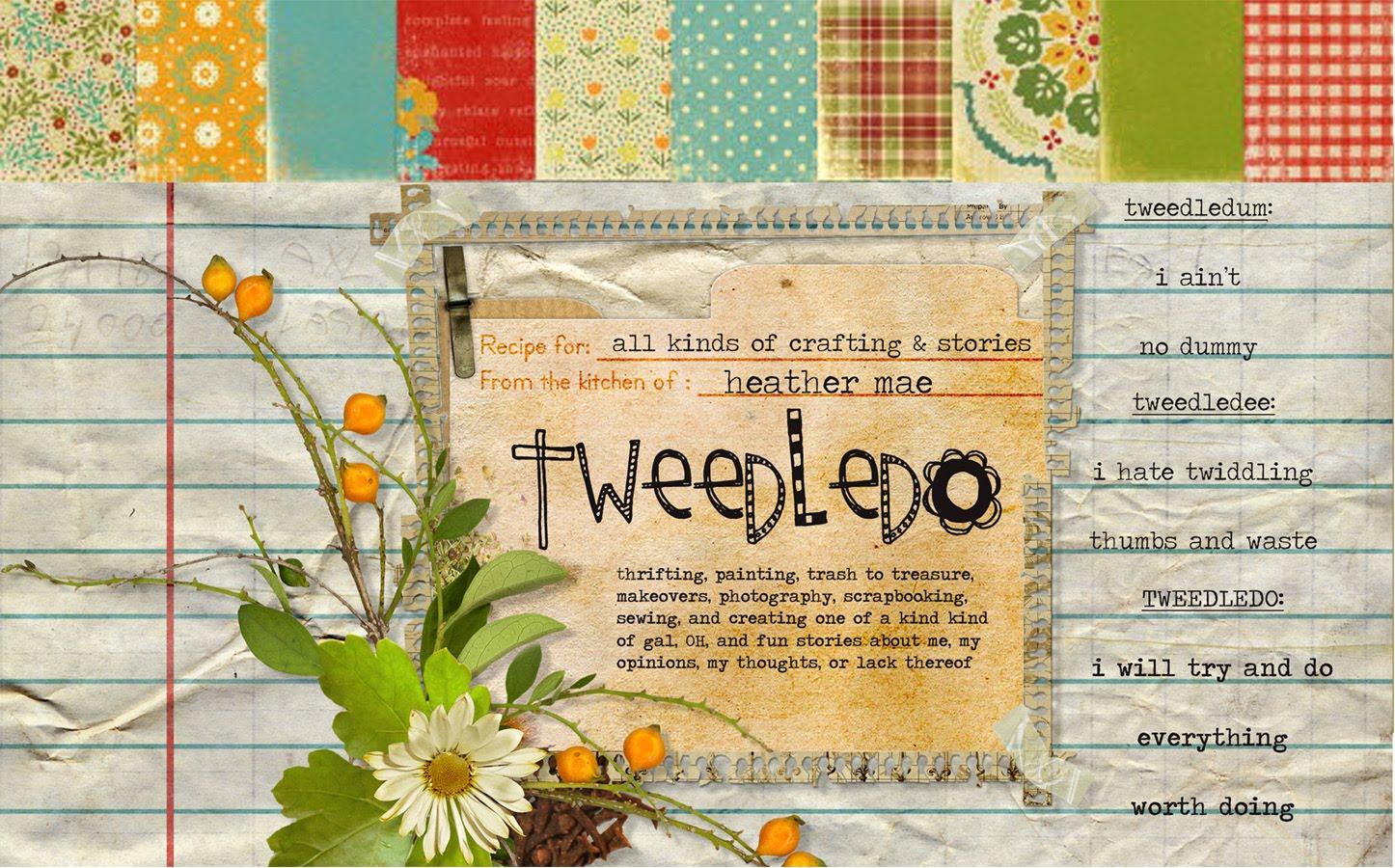 Tweedledo