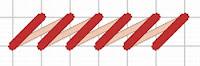 вышивание, вышивка, понятия и термины вышивания, гобелен, гоболеновый стежок