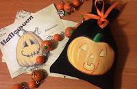 Подарки, Упаковка подарков, Halloween