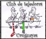 Club de tejedoras uruguayas
