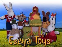Visita mi blog de muñecos tejidos