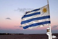 Mi pais, Uruguay