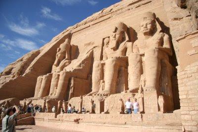 Vision arquitectonica noticias arquitectura en egipto for Arquitectura de egipto
