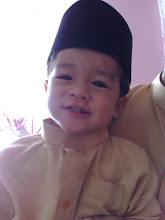 Adam Iskandar