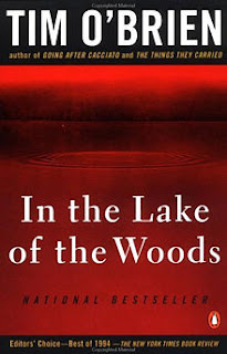 In The Lake Of The Woods Summary | RM.