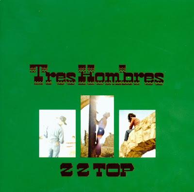 Descargar ZZ Top-Tres Hombres (1973) por mediafire Zz_Top_-_Tres_Hombres-front