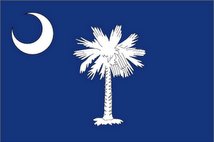 South Carolina - Our Home State