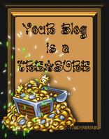 Treasure Badge