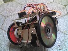ROBOT SEGUIDO DE LINEA