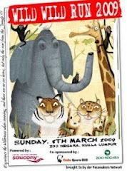 Save Zoo Negara