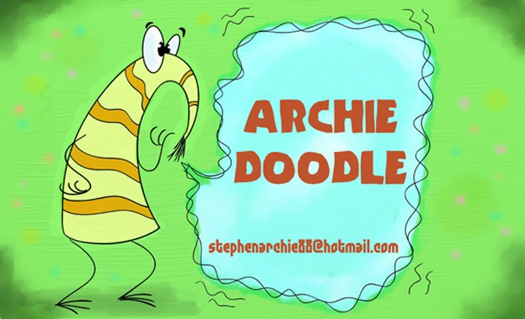 Archie Doodle