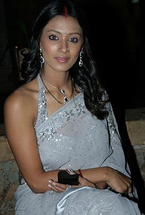 , Indraneil Sengupta And Barkha Bisht Wedding Pics / Images