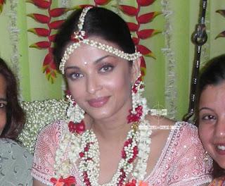 Abhishek Aishwarya Rai Wedding Unseen Pics