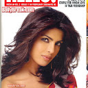 Priyanka Chopra Hello Scans | Priyanka Chopra Hello Magazine February  2009 Cover Scan
