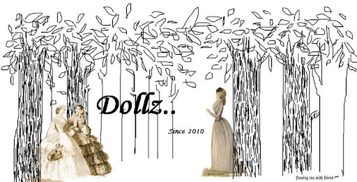 Dollz-SHIPPING COSTS