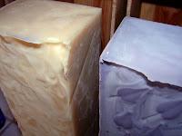 soap logs