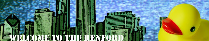 welcome to the renford