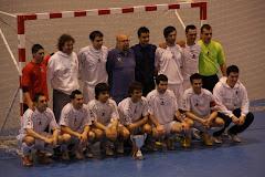Campeones Senior Especial 07-08