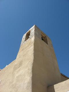 Acoma Pueblo San Esteban Rey
