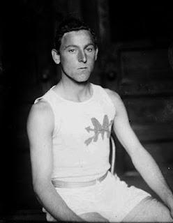 Fred Lorz, 1906, marathon runner