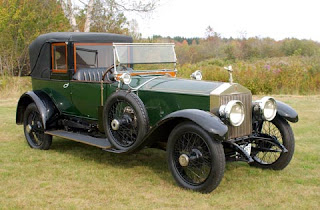 1914 Rolls Royce Eleanora Sears owned