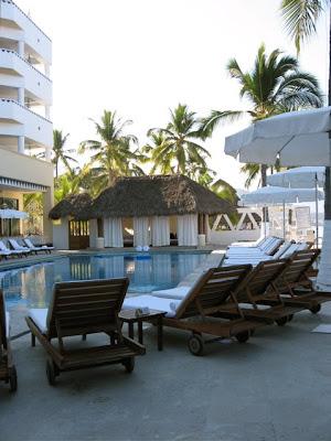 Puerto Vallarta Villa Premiere Hotel