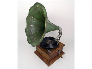 Early Gramophone