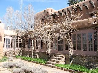 El Delirio, Santa Fe