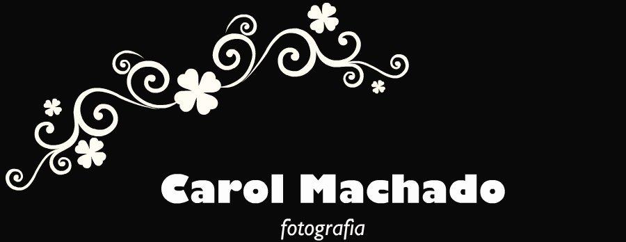 Carol Machado Fotografia