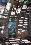 Ruinas de la ex-cárcel de Tamberías (Calingasta)