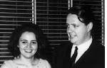 El hijo de Eusebio Dojorti y Olga Maestre: Juan Pablo Maestre