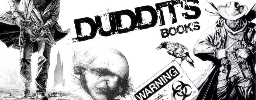 Duddits Books