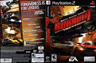 Download - Burnout Revenge | PS2