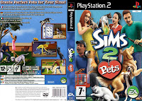 The Sims 2: Pets   PS2