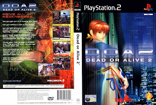 Download - Dead or Alive 2 | PS2