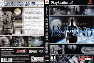 Download - Echo Night: Beyond | PS2